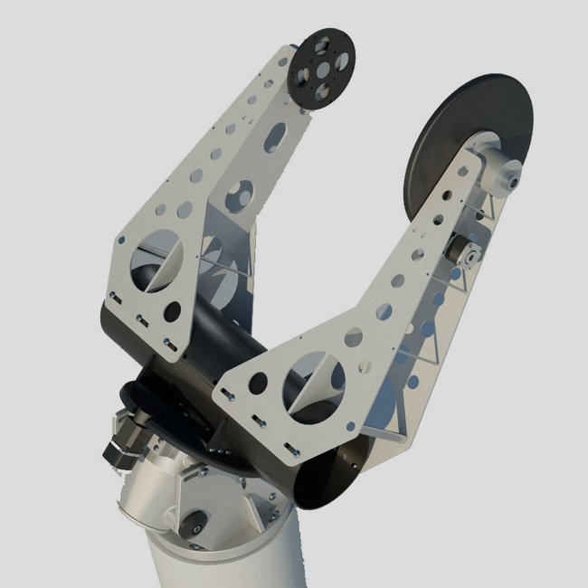 MOFOD Friction Fork Mount