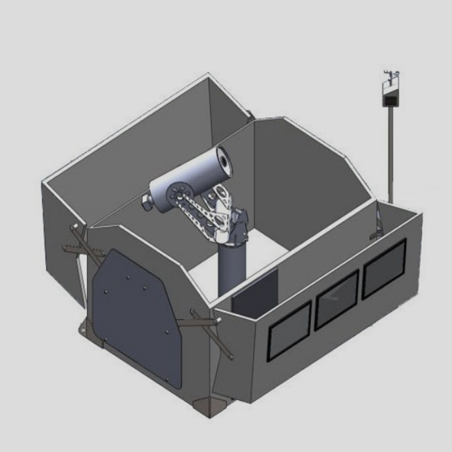 Robotic Observatory and Telescopes